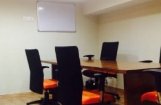 Fully - Furnished Office Space