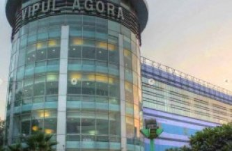 Fully - Furnished Office space available in VIPUL AGORA