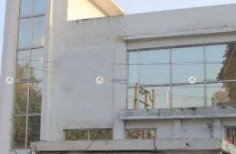 Industrial Building for Sell
