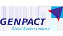 genpact client logo