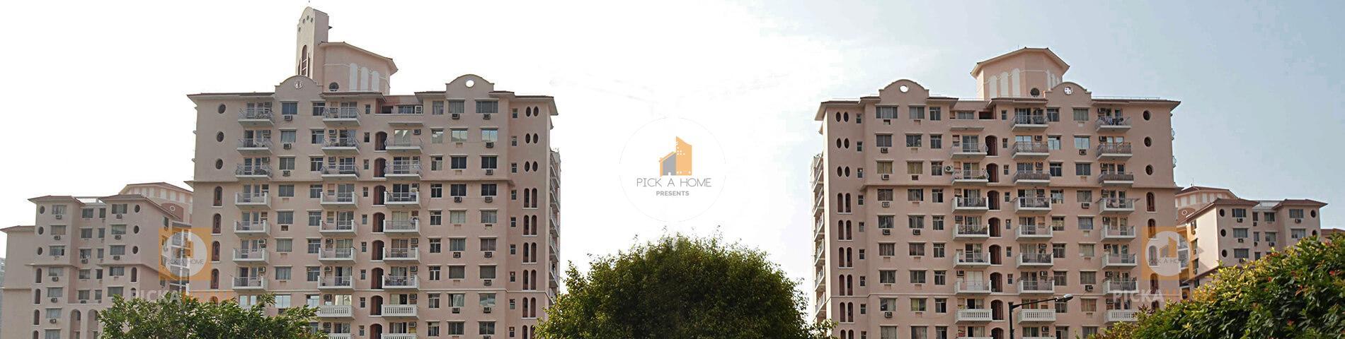 DLF Limited DLF PRINCETON ESTATE | pickahome.com