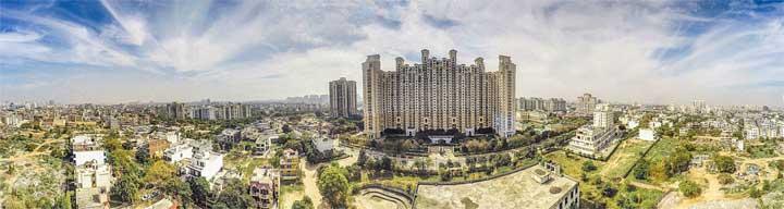 DLF CITY PHASE IV Image