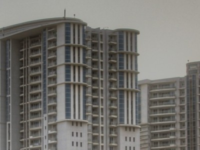 10 most luxurious properties in Gurgaon