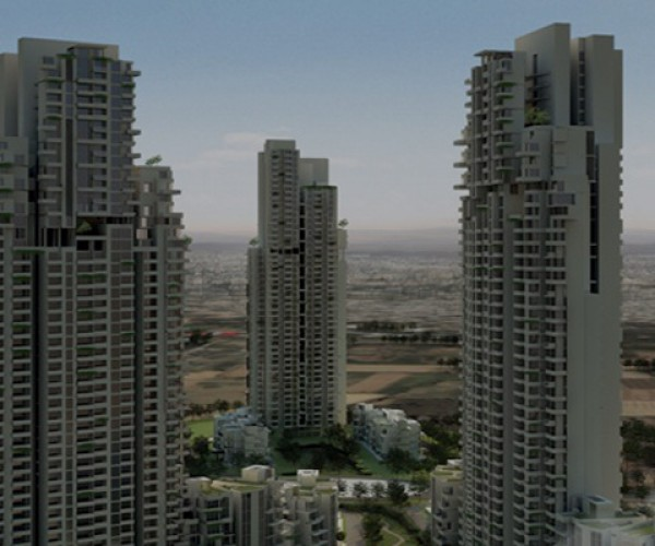 10 tallest towers in Gurgaon