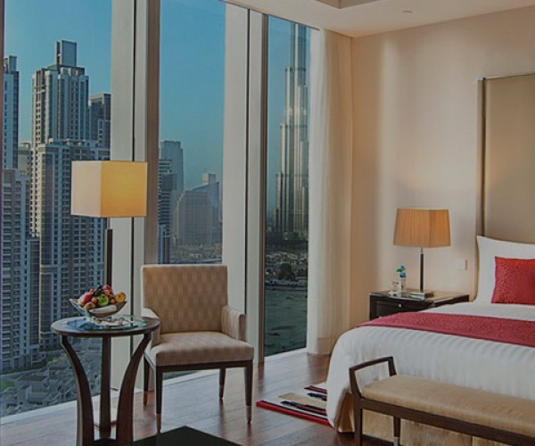 10 top hotels in Gurgaon